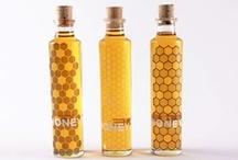 packaging//honey