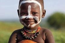** AFRICA **