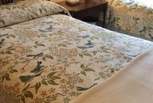 Magnolia Lane Bedding / Duvet Covers/Coverlets/Shams/Bed Skirts ~ Custom Fabrication by Magnolia Lane Soft Home Furnishings, Inc.