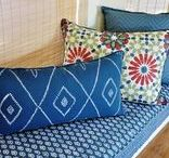 Magnolia Lane Cushions & Pillows / Custom Fabrication by Magnolia Lane Soft Home Furnishings, Inc.