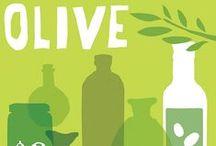 Olive oil advertsing