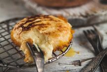 Recipes - Cheese