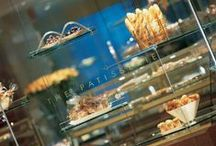 The Patisserie, Grand Hyatt Beijing / by Grand Hyatt Beijing At Oriental Plaza