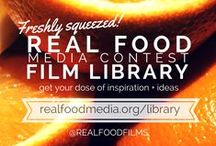 Real Food Media Contest / SHORT films, BIG ideas for sustainable food + farming.  Watch the films at www.realfoodmedia.org  JOIN the community of real food storytellers: http://bit.ly/1f7zgSa