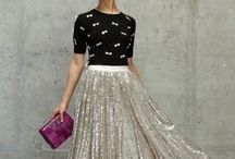 Glam it Up! / Party and Special Occasion Looks!