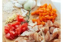 Family Dinner Ideas / Delicious and healthy meals for the whole family