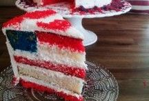 4th of July / Celebrate 4th of July with these crafts, activities, and recipe ideas