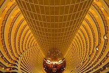Hyatt Sister Hotels / by Grand Hyatt Beijing At Oriental Plaza