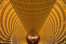 Hyatt Sister Hotels / by Grand Hyatt Beijing At Oriental Plaza