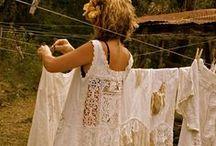 Photos  :  Laundry