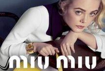 fashion ads