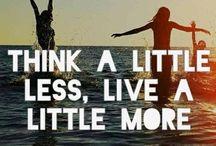 Besser leben ;)