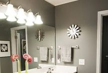 Bathroom Lighting Decoration Ideas / Interior Design is all about Inspiration and bathroom can't be exception! See here the best Bathroom Lighting Decoration Ideas!