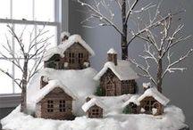 Noël déco / La décoration