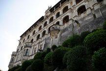 Chateaux de la Loire / architecture art histoire