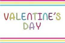 Valentine's Day / Valentine's Day gift ideas.