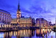 Hamburg;) / Die schönste Stadt der Welt