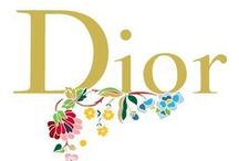 Dior♢Beauty / by Marie Fricchione 2