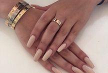 → Nails