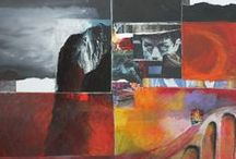 Lucas Ribeiro Artwork / Paintings of Brazilian artist Lucas Ribeiro