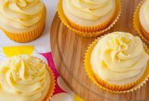 → Cupcakes