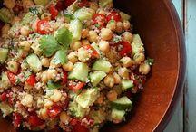 → Soups & Salads
