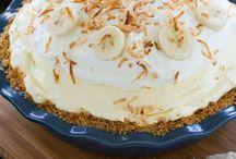 → Cakes/Pies