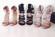 → Shoes