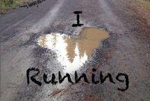 H E A L T H // Running Love \\ / Health // lifestyle // running // runner // love