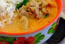 CUISINE, THAI me up and / Thai dish favourites