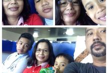 Iedul fitri 1436 h - july 2015 @Palembang / Mudik Lebaran Palembang Juli 2015