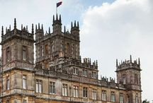 """DOWNTON ABBEY / """"Don't be defeatist dear, it's terribly middle class."""""""