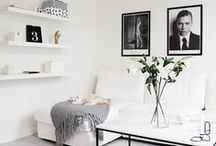 desirable interiors / hope, I'll realize this in my own apartment