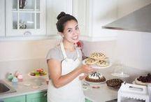 Micky Cuenca / Pasteleria de autor, inspirada en los mejores sabores comtemporáneos y grandes clásicos de la pastelería.