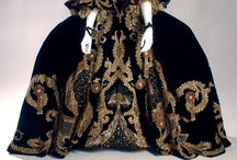 1938 Marie Antoinette Costumes in Colour