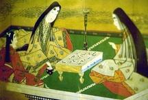 Heian Paintings
