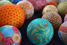 Temari / Temari, the Japanese symbol of perfection, seems to have originated in approximately 600 A.D. in China. After its arrival in Japan sometime around the 7th century, the game became wildly popular in imperial courts. it remained a popular pastime from the mid-600s to the 1300s. http://www.temaricalifornia.com/history