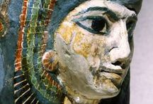 Egyptian / All things Egyptian, from archeological finds to movie props.