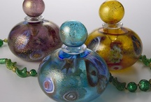 Decorations - bottles