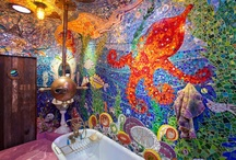 Decorations - Bathrooms