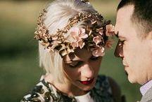 Weddings / Natural weddings