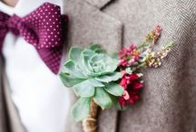 For the Grooms / What does the groom and his party need?  Ties, tuxedo's, suites, boutineers, groomscakes, grooms gifts, anything for the boys and men of the wedding party. / by This Magic Moment Wedding Sale