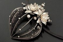 Jewelry / by ustczanka