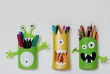 Crafty: {Kids crafts/activities} / Craft DIYs, activities and inspiration for all things kid related!