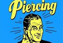 Hilarious Piercing Memes / Although we dont appreciate anybody poking fun at our piercings, we have no problem finding fun and humour in our chosen art form. Browse, share, enjoy!  #piercings #earpiercings #bodyart # bodymodification # tattoo memes about all things body-piercing!