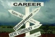 Careers and ideas / University, jobs and the world of work.