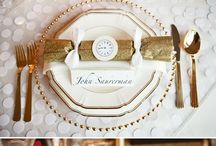 Party {new years} / Craft DIYs and inspiration for all things related to a New Years party theme!