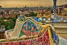 Barcelona, effortlessly cool