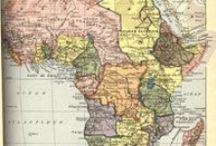 Clasicos de caza mayor africana / Libros de caza mayor africana