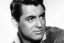 Cary Grant 1904-1986 Aged 82 / Cerebral Hemorrhage / by Kay B.